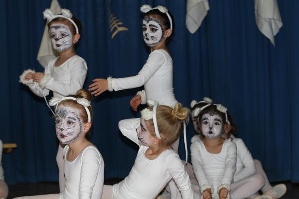 Ballettschule für Kinder & Jugendliche